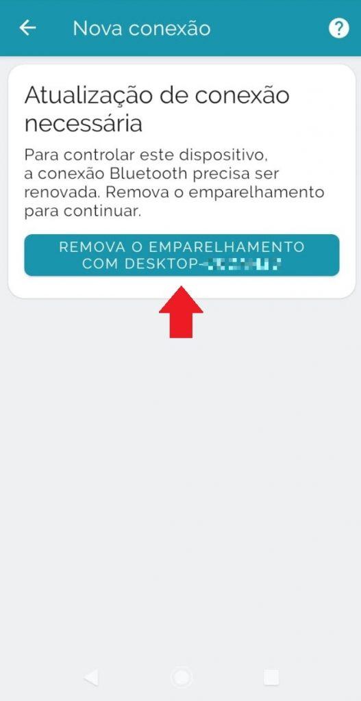 Aprenda a usar o seu celular porquê mouse em casos de emergência