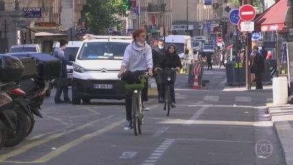 Com projecto de reabertura e vacinação, França se prepara para retomada do turismo