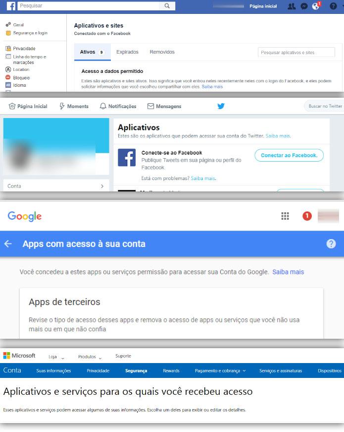 Como a 'web 3.0' criou um caos na privacidade