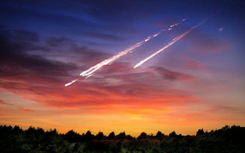 Estudo pode ajudar a prever impactos de asteroides e meteoritos contra a Terreno