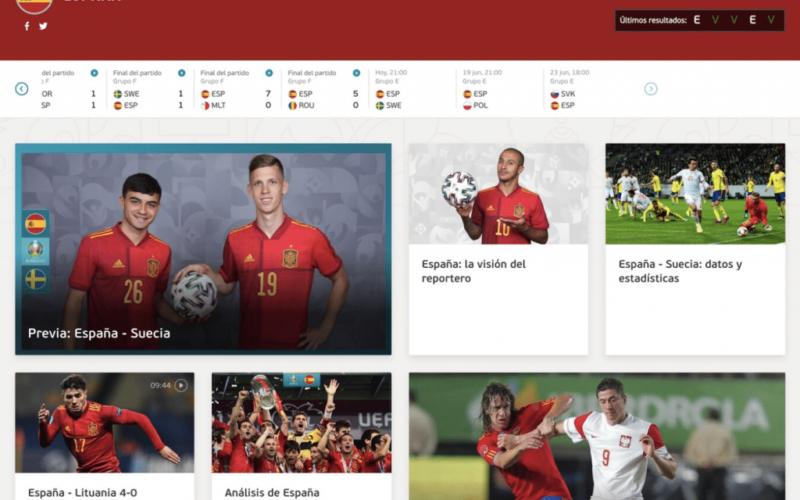 Eurocopa: veja porquê permanecer por dentro de tudo sobre os jogos da Uefa Euro 2020