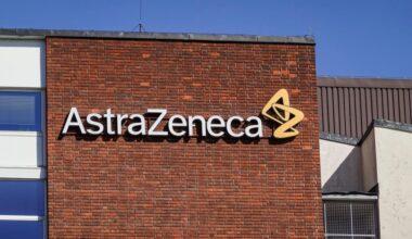 Medicamento contra a Covid-19 da AstraZeneca falta em testes