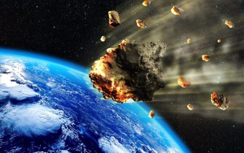 """Nasa construirá telescópio espacial """"caçador de asteroides"""""""