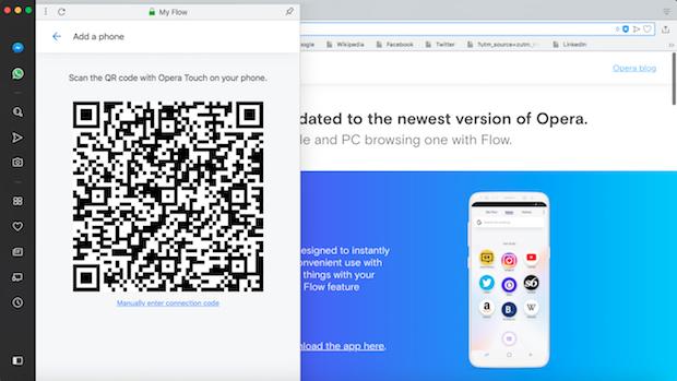 Opera Touch: conheça o novo navegador de internet para dispositivos móveis pode ser usado só com uma mão