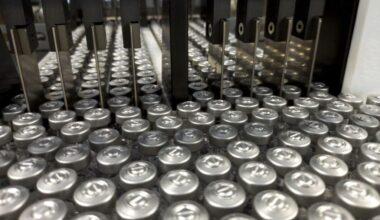 Produção de IFA para vacina no Brasil leva 90 dias, diz Fiocruz