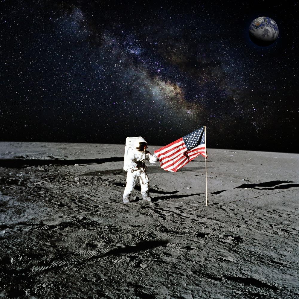 Radioamador propõe audiência pública para debater evento de transferência de bitcoin para a Lua